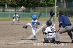 全日本学童(平成22年度)大会の様子